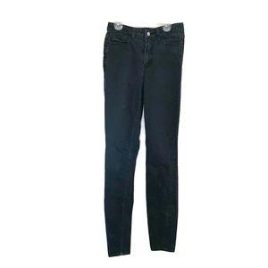 Kate Spade Saturday Sz 27 Denim Skinny Jeans